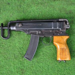 lövészet