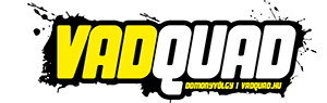 Vadquad logó